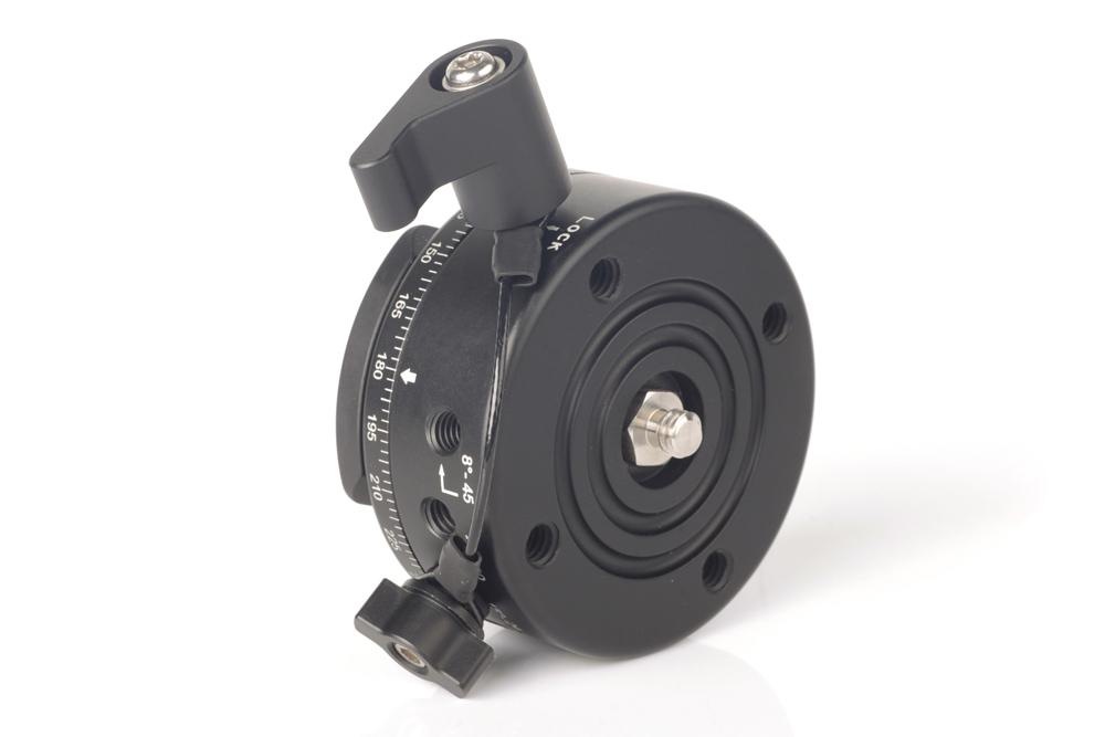 SUNWAYFOTO indexing rotator DDP 64SX for panoramic head