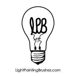 Light Painting Brushes
